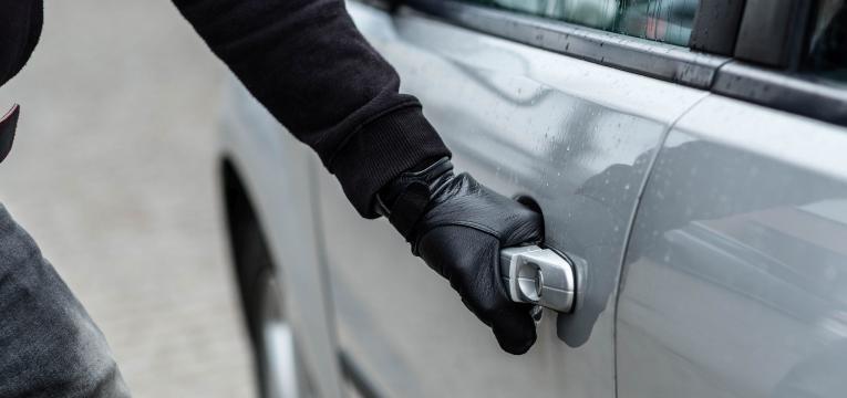roubar carros atraves dos Sistemas Keyless