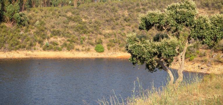 barragem santa susana