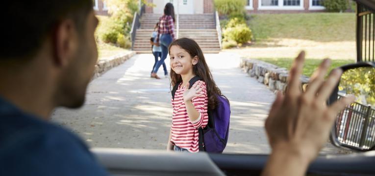 regresso às aulas: guia para pais e encarregados de educação
