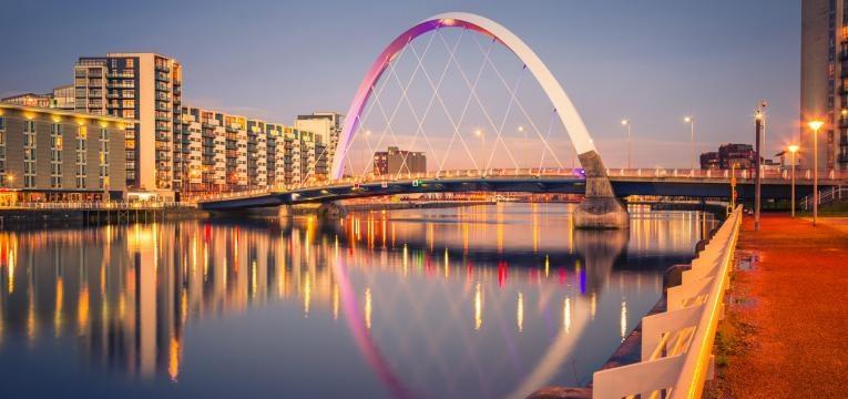 Ponte de Glasgow
