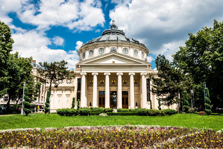 Bucareste Ateneu