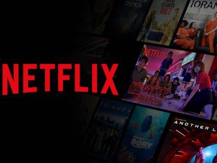 Ativar o controlo parental na Netflix