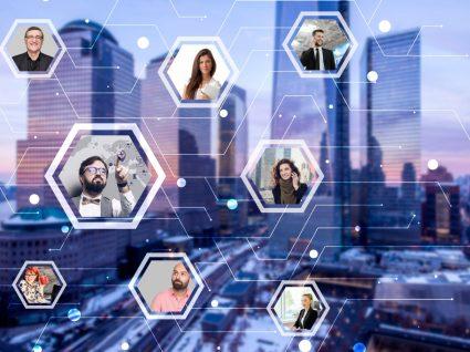 mapa digital de profissões do futuro