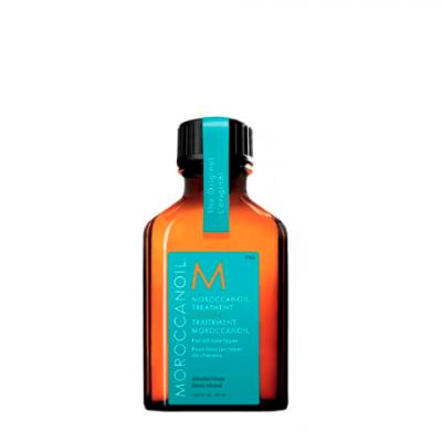 óleo capilar morocanoil