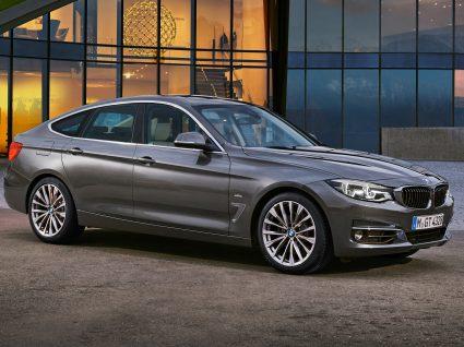 Test drive ao BMW Serie 3 Gran Turismo: um coupé com muito espaço