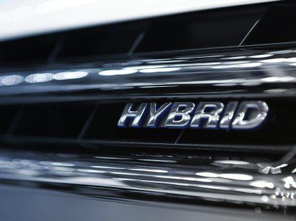 Campanha Toyota híbrido