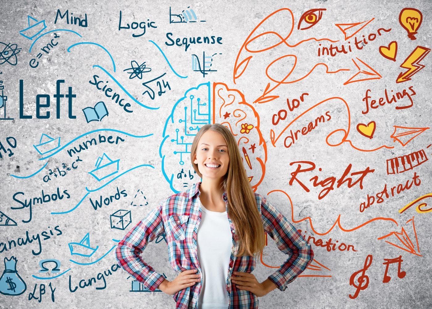 capacidades cerebro