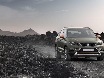 Test Drive Seat Ateca: um modelo que fica para a história da marca
