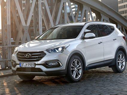 Test drive Hyundai Santa Fe: família aprova SUV de sete lugares