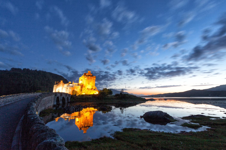 Castelo Highlands