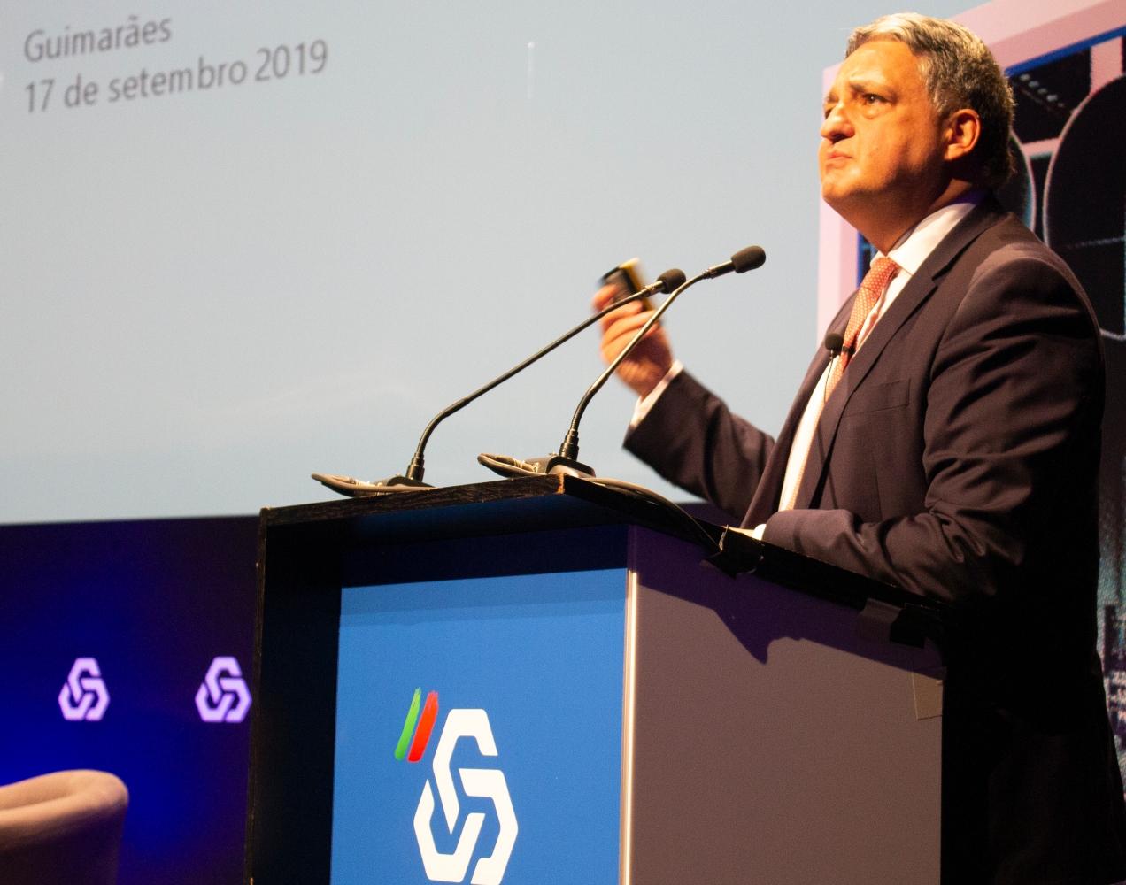 Paulo Macedo, Presidente da Comissão executiva da Caixa Geral de Depósitos