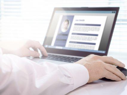 erros mais comuns que devem ser evitados no CV