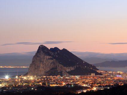 Rochedo de Gibraltar