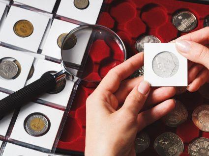 moedas de ouro portuguesas vão a leilão