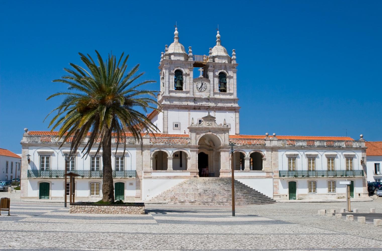 Nazaré igreja
