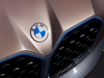 Novo logo BMW