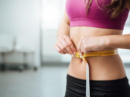 Facebook e instagram apertam conteúdos sobre perda de peso