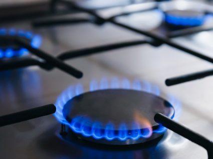 Preço do gás natural desce em outubro