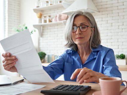 Sistema de pensões