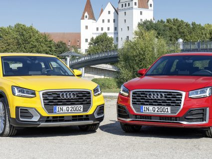Test Drive Audi Q2: fomos testar o SUV premium