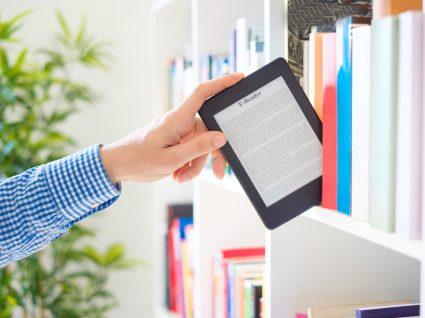 Bibliotecas digitais gratuitas