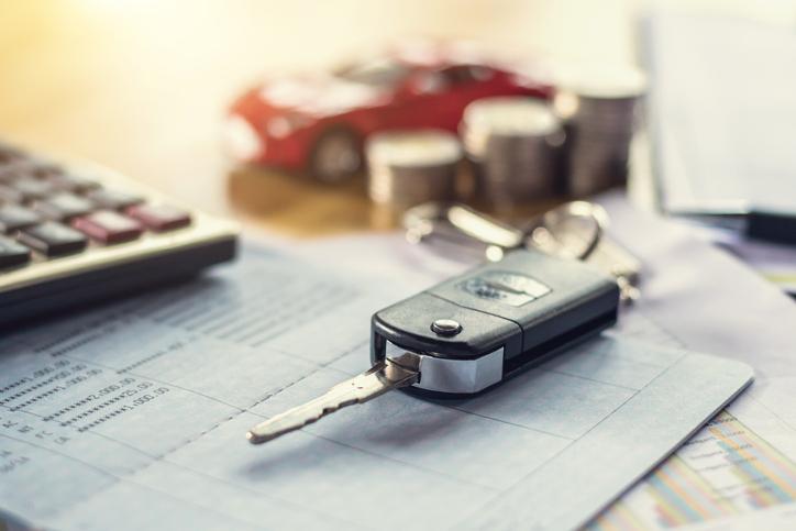 documentos carro