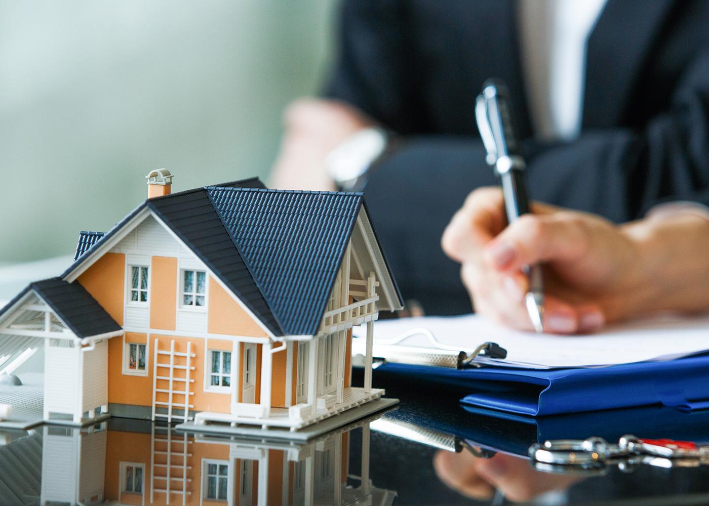 agente imobiliário