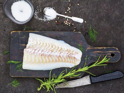 agulhas de bacalhau