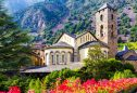 Igreja em Andorra
