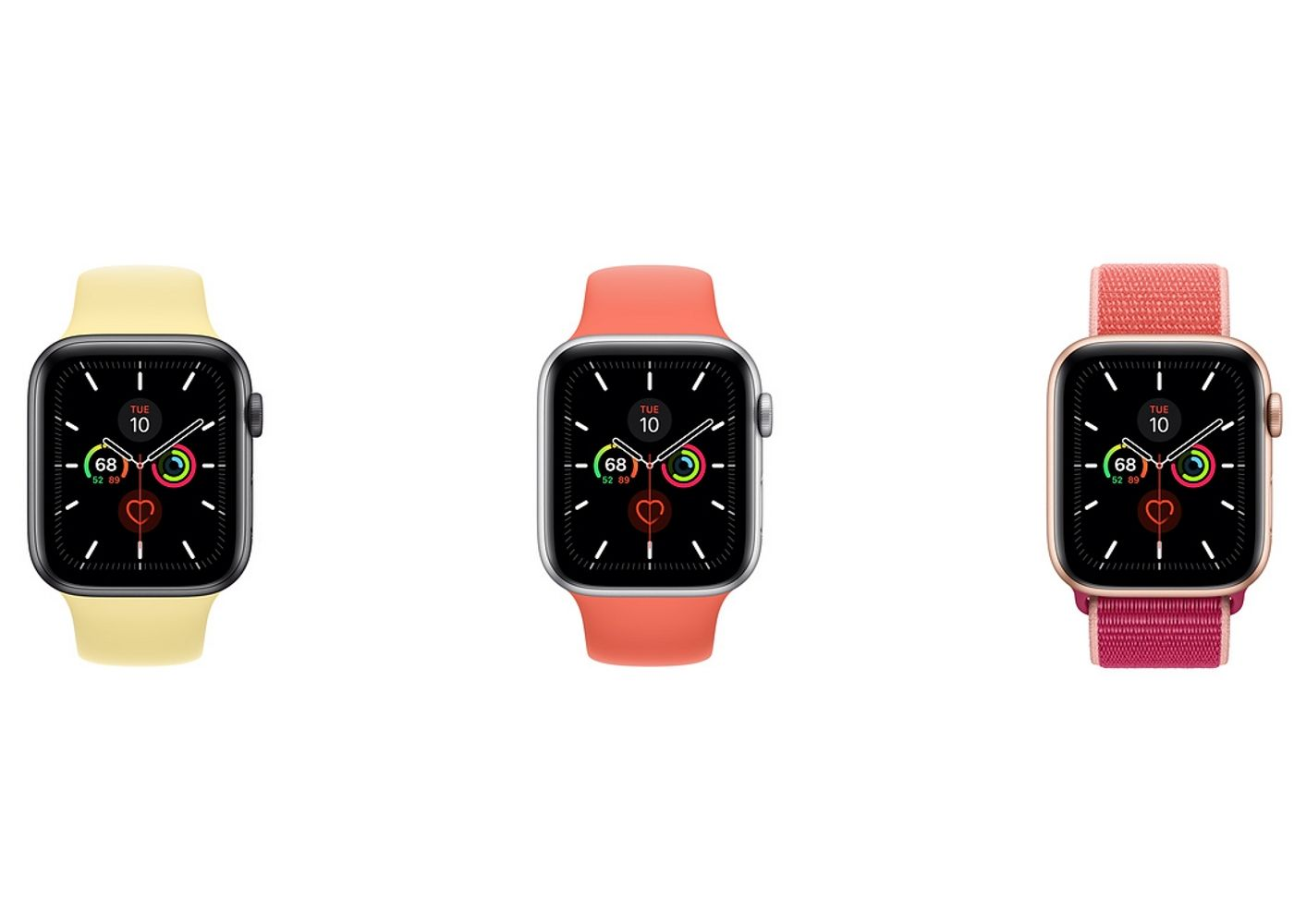 apple watch personalizado