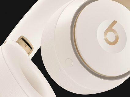 Apple lança Beats Solo Pro com cancelamento de ruído