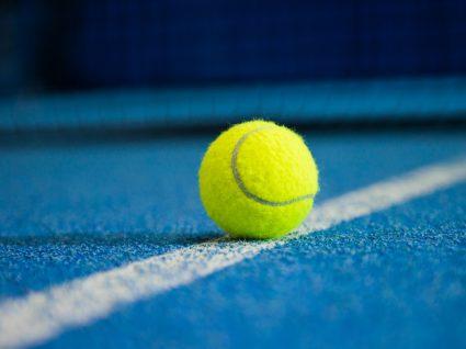 Bola de ténis