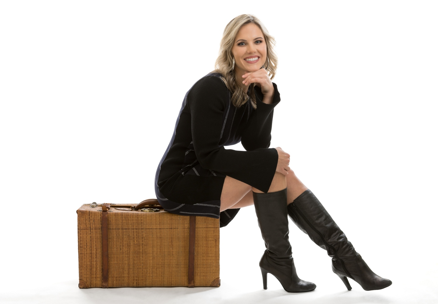 Como usar: Botas acima do joelho » Blog Verdade Feminina