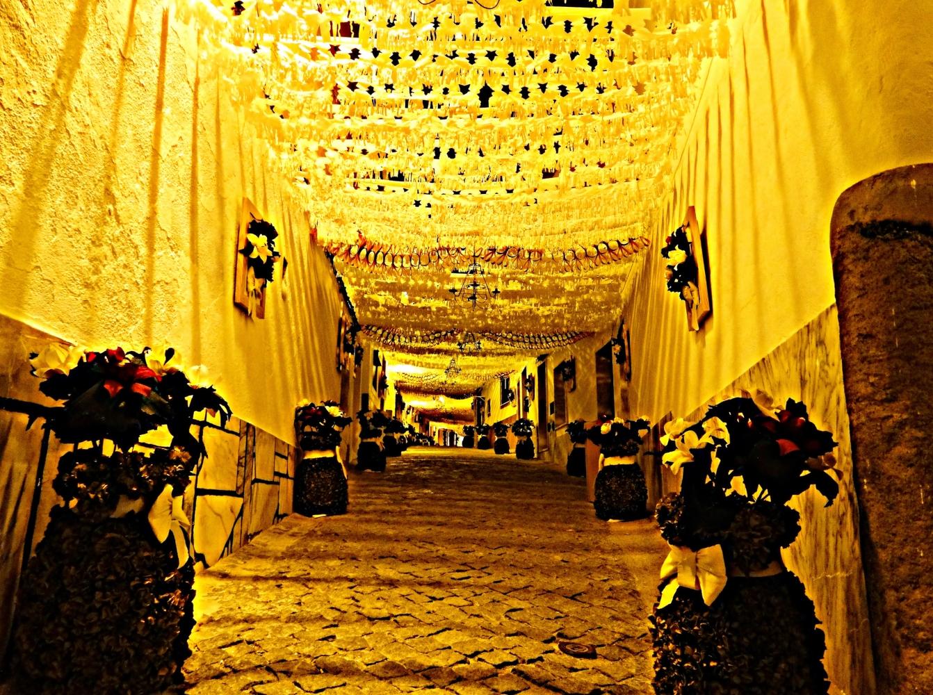 Festa das Flores em Campo Maior