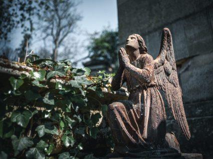 Cemitérios que podem ser visitados