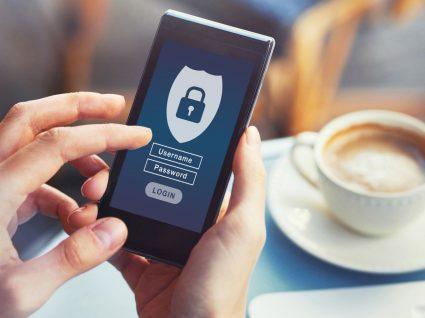 Telemóveis e cibersegurança