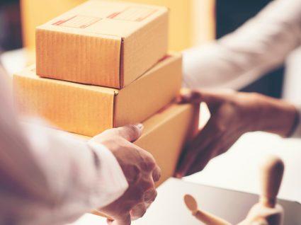 CTT vai começar a fazer entregas da Amazon em Portugal
