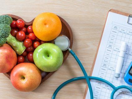 Alimentação para quem tem problemas de diabetes