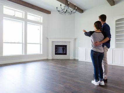 divisões mais valorizadas de casa