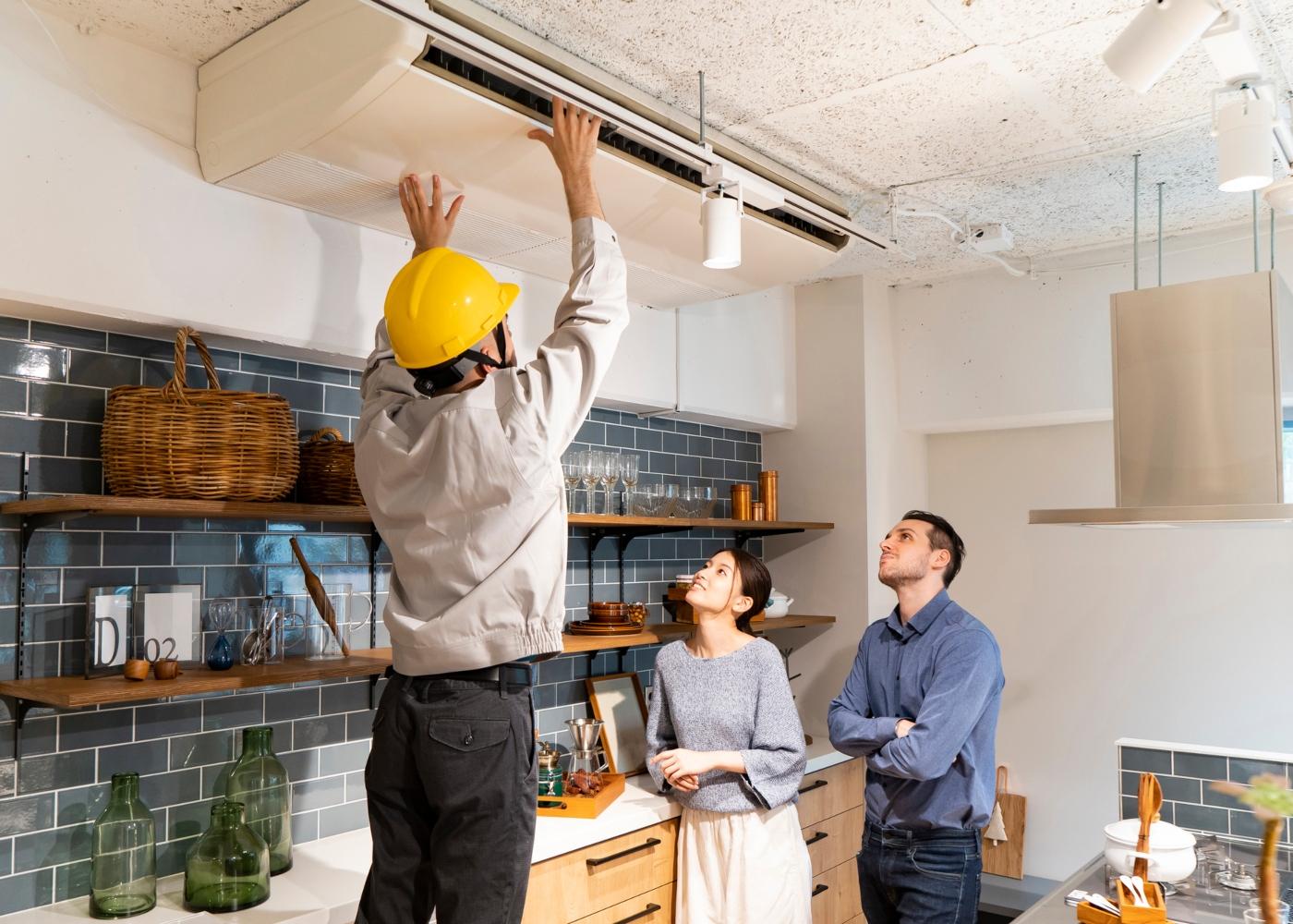 Eletrodomésticos mais duráveis e fáceis de reparar