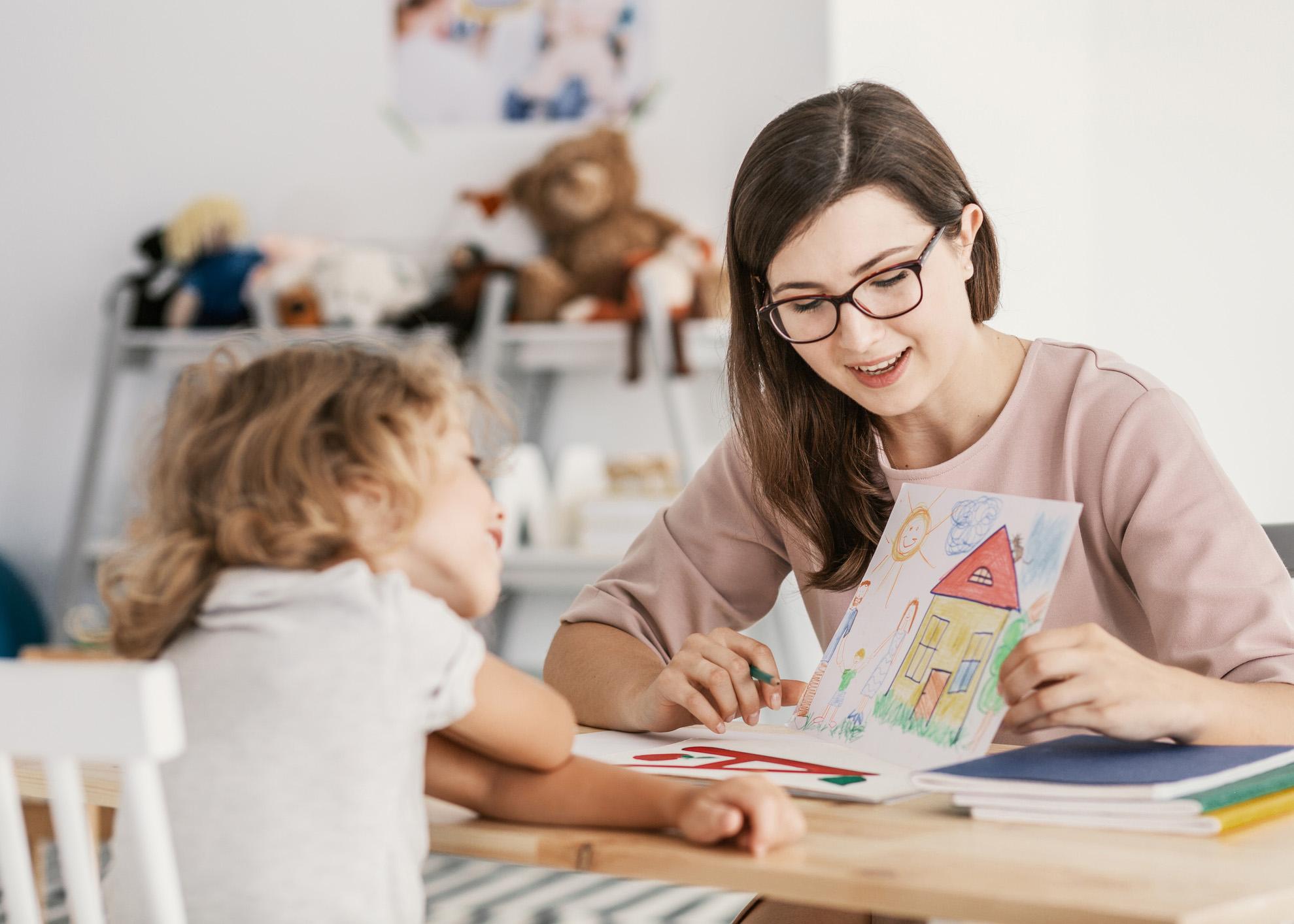 ensino em casa