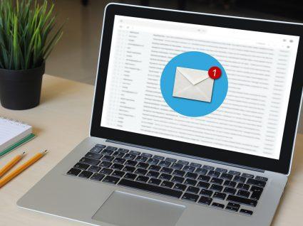 Fisco alerta para emails falsos
