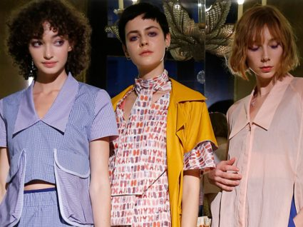 Portugal Fashion desfile de Katty Xiomara