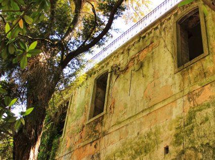Câmara de Lisboa vai agravar IMI de prédios degradados e devolutos