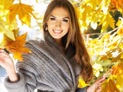 Moda essencial para o outono