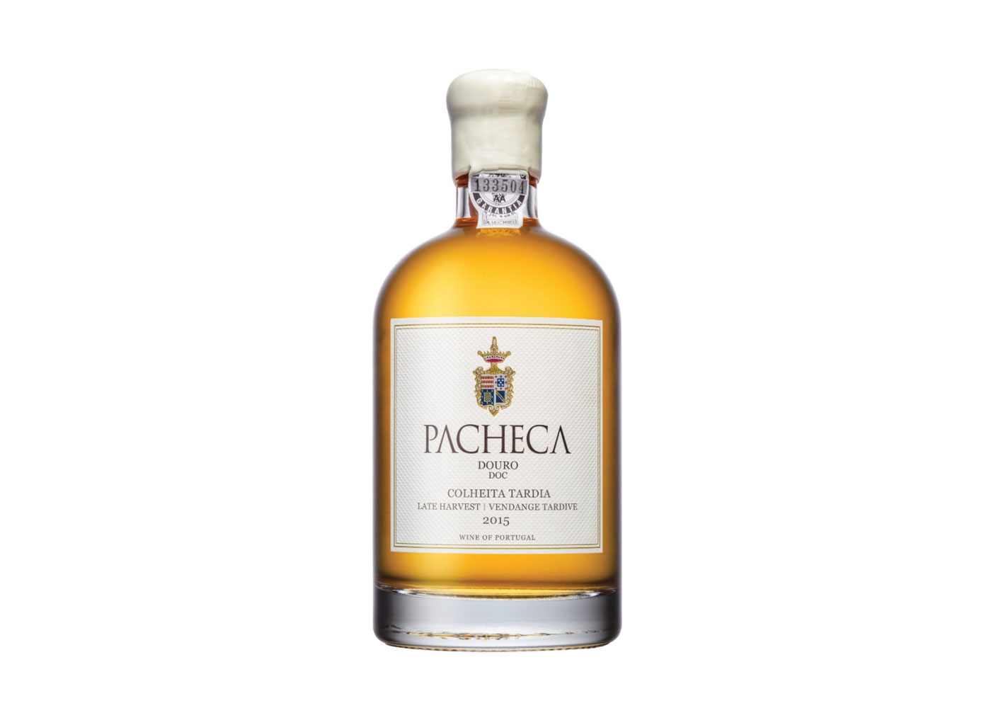 Vinho Pacheca Late Harvest