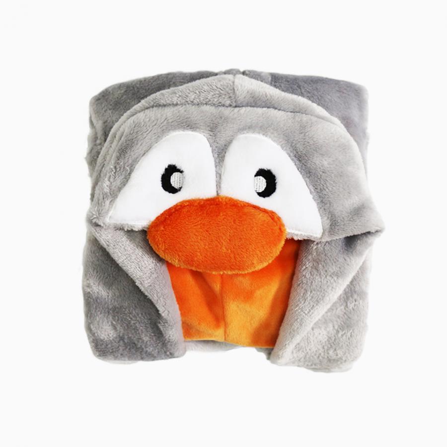 Roupão Pinguim (14,99€)