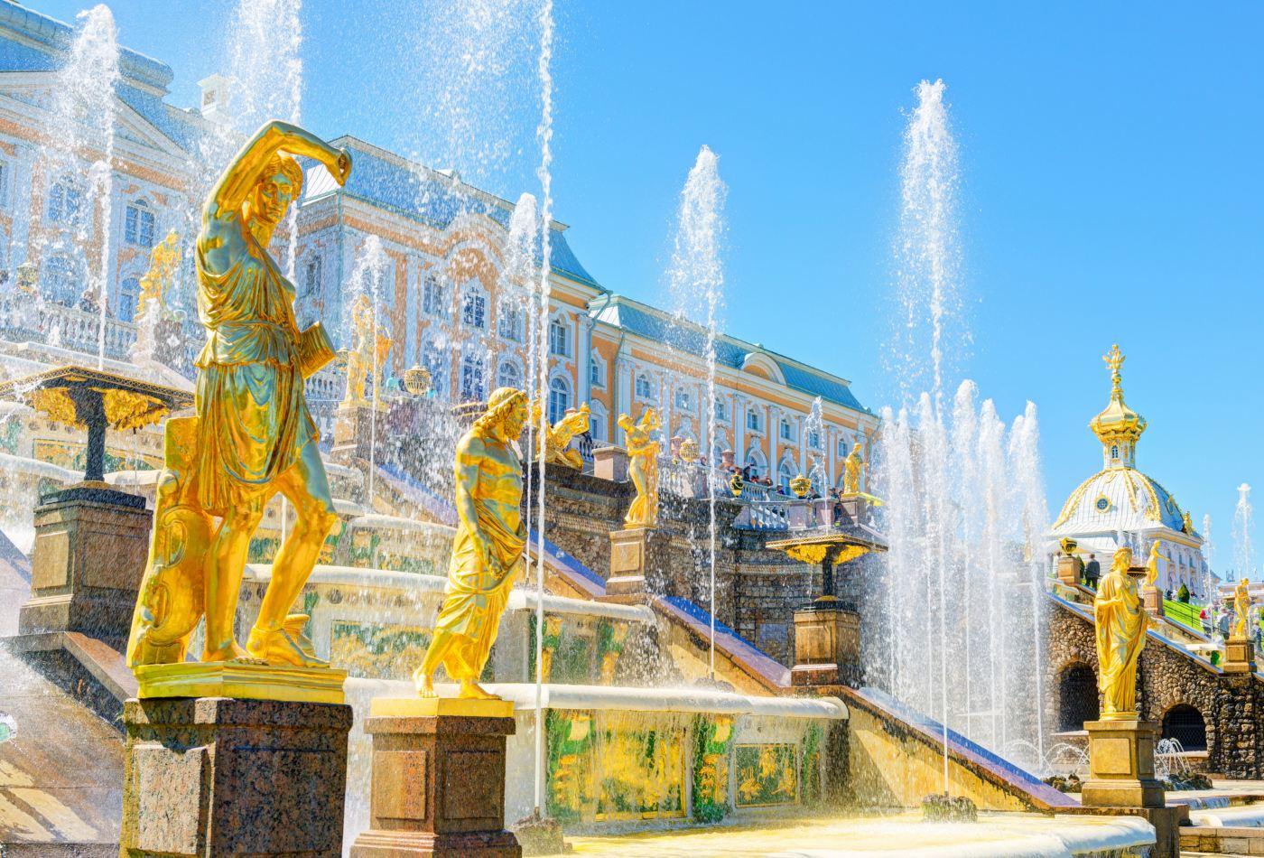 Museu de São Petersburgo