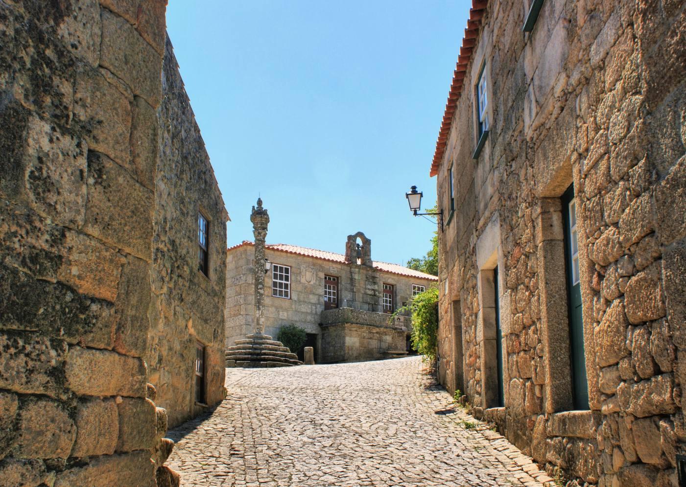 Rua de Sortelha