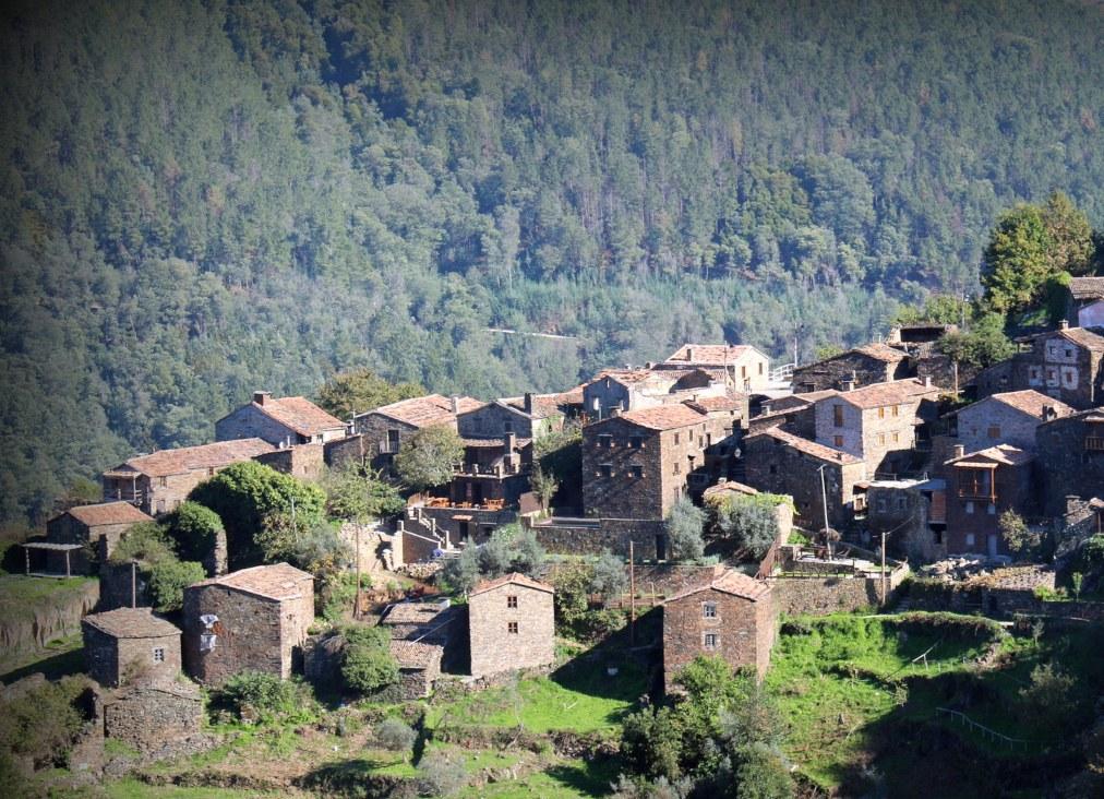 Aldeia de Talasnal